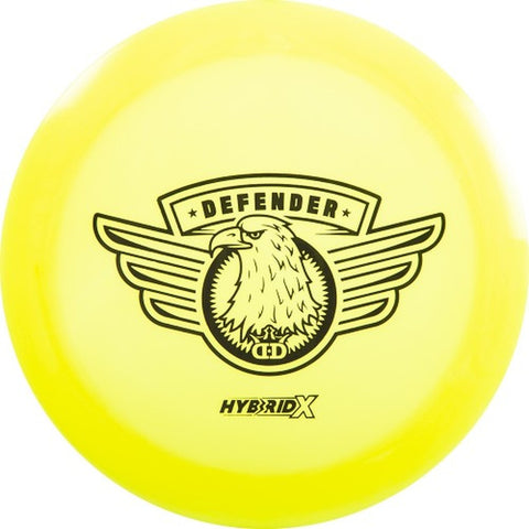 Dynamic Discs Hybrid-X Defender Disc - Dynamic Discs