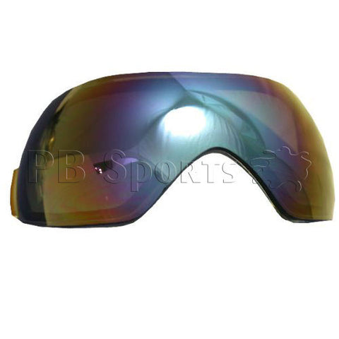 VForce Grill Thermal Lens - Blue Mirror