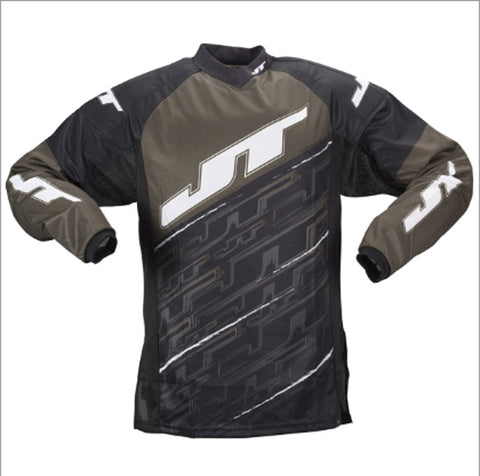 JT Tournament Jersey - Olive - 3XL