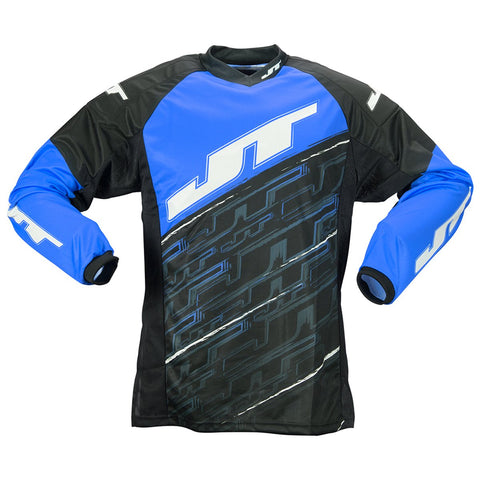 JT Tournament Jersey - Blue - 2XL