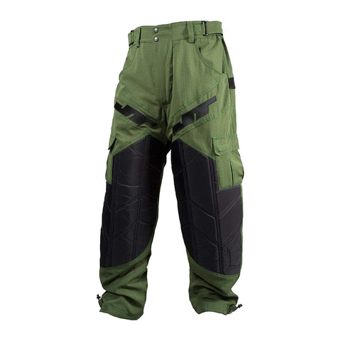 JT Paintball Cargo Pants - OD Green - XS