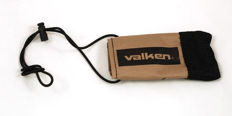 Valken Barrel Cover Tactical Logo Tan