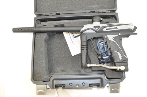 Used GoG eXTCy Paintball Marker - Black / Silver