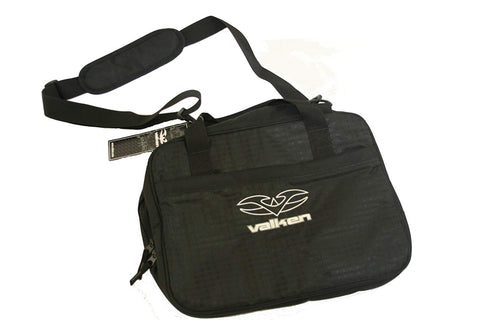 Valken Padded Messenger & Laptop Bag Holds Laptop and Tablet