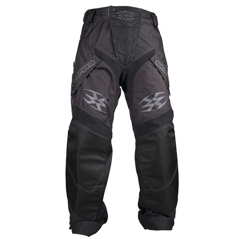 Empire Contact Zero F6 Pants - Black - XXL