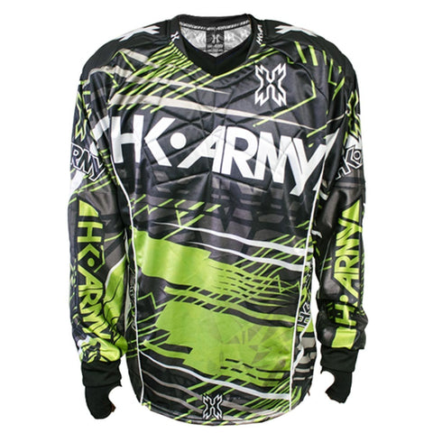 HK Army Hardline Jersey - Electric - Small