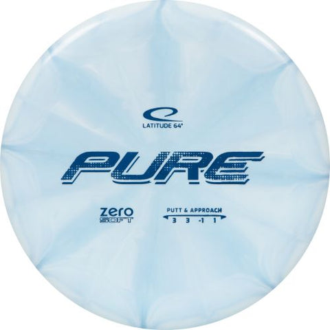 Latitude 64 Zero Soft Burst Pure Disc
