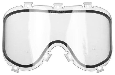 Extreme Rage 20/20 Thermal Lens - Clear