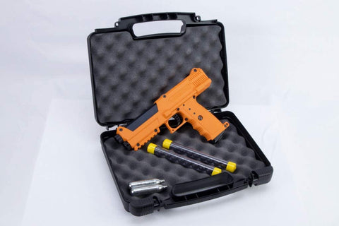 Mission Less Lethal PROTX TPR IMPACT Pistol Kit (California Compliant) - Mission Less Lethal