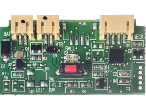 GI Sportz LVL Loader Part - Circuit Board #79927