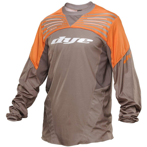 Dye UL Ultralite Jersey Dust/Orange 3XL