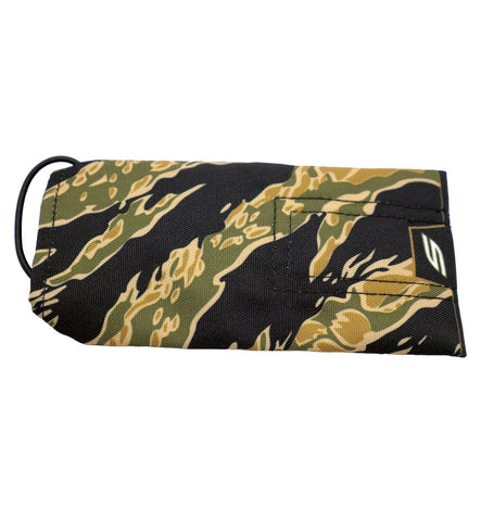 Social Paintball Barrel Cover - Tigerstripe - Social Paintball