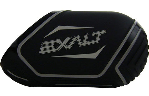 Exalt Tank bottle cover - Medium - Black Grey - Exalt