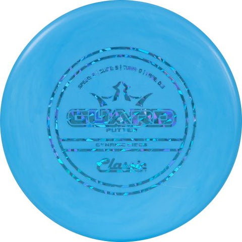 Dynamic Discs Classic Soft Guard - Dynamic Discs