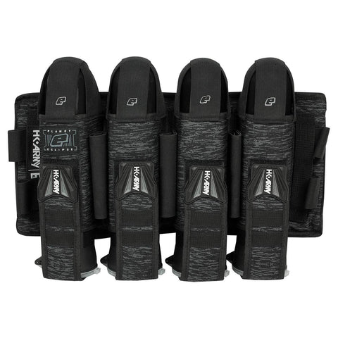HK Army Eject Harness Stealth 4+3