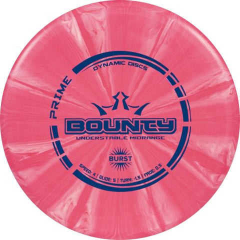 Dynamic Discs Prime Burst Bounty Disc - Dynamic Discs