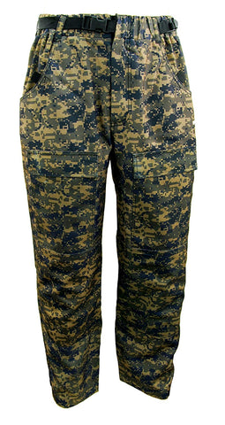 Tippmann Field Gear Pants - Digicam - XXL