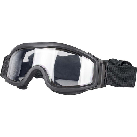 Valken V-TAC Airsoft Tango Goggle with 3 thermal lenses - Black - Valken Paintball