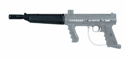 Tippmann 98 Custom Platinum Series Flatline Barrel