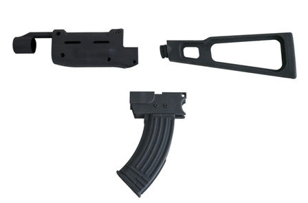 Tippmann 98 AK 3pc Tactical Conversion Kit