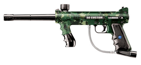 Tippmann 98 Custom ACT Camo