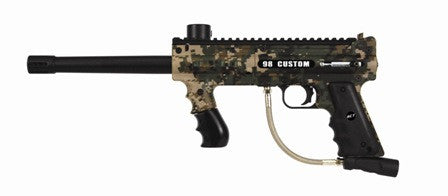 Tippmann 98 Custom ACT Platinum Series Camo