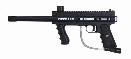Tippmann 98 Custom ACT Platinum Series Response