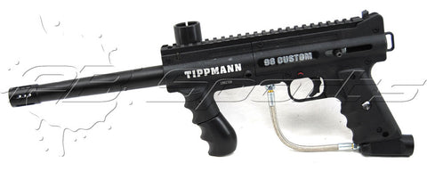 Used Tippmann Sports 98 Custom Tactical - Tippmann Sports