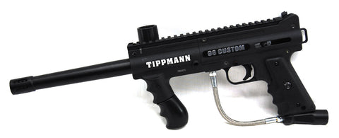 Used Tippmann Sports 98 Custom