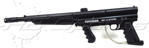 Used Tippmann Sports 98 Custom - Tippmann Sports