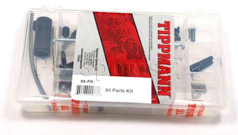 Tippmann 98 Deluxe Parts Kit - Tippmann Sports