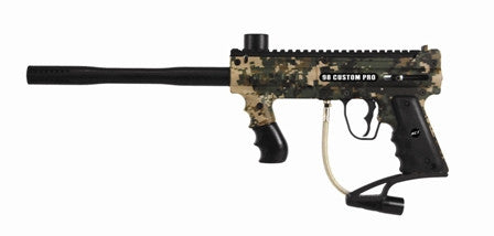 Tippmann 98 Custom Pro ACT Platinum Series Camo