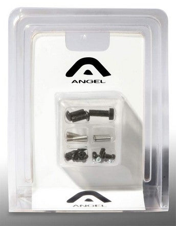 Angel A1 Screw Kit - Angel Paintball Sports