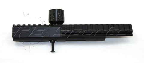 Airgun Designs Automag Tac-One Main body - Black