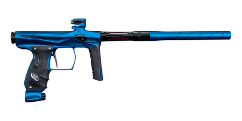 SP Shocker AMP Paintball Gun - Blue - GOG