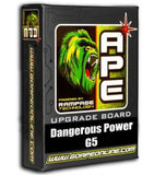 TechT APE Rampage Board ( Dangerous Power G5) - TechT