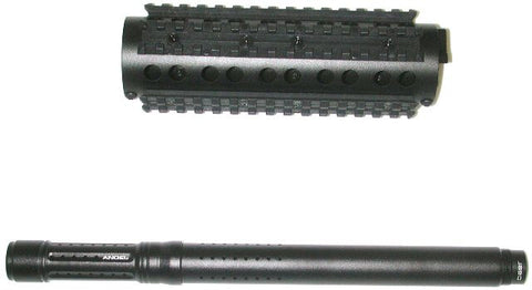 AR:K ST Upgrade kit With Apex2 Ready Barrel