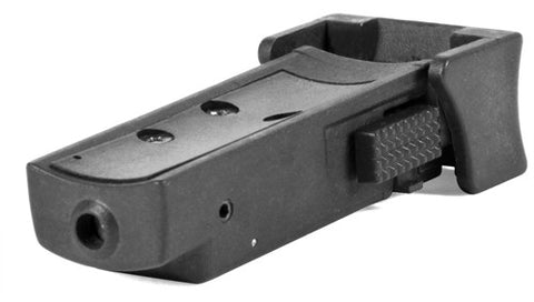 Tactical Red Laser Sight with Trigger Guard Mount - NC Star