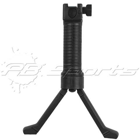 Killhouse Foregrip with Action Bipod Combination Bipod