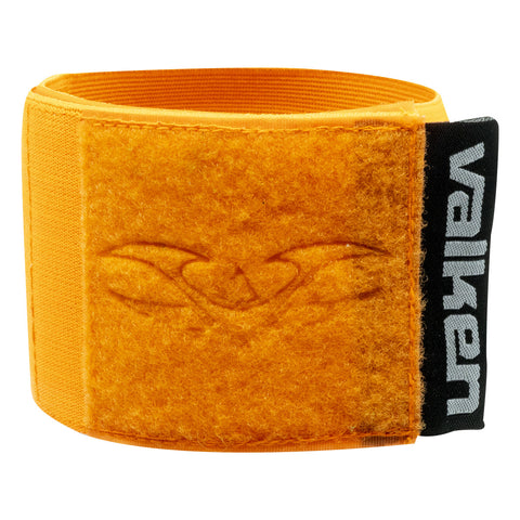 "Valken Armband w/ 3""x3"" Hook and Loop Panel For Patches - Orange - Valken"