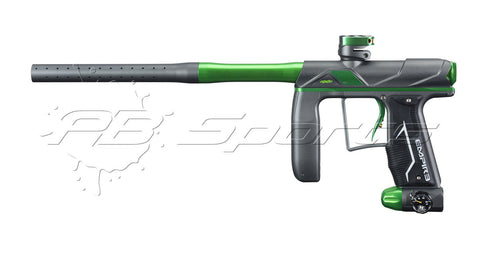 Empire Axe Pro Dust Grey/Polished Green