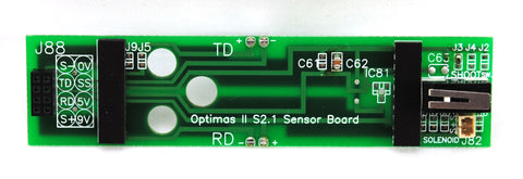 Empire Axe Sensor Replacement Board #72331 - Empire