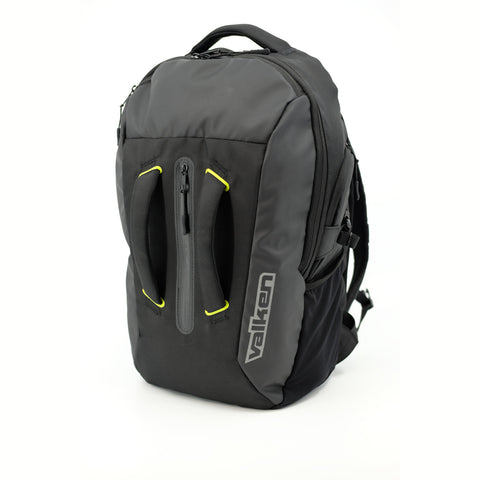 Valken Phantom Gear Bag Padded Backpack Back Pack Holds Laptop and Tablet