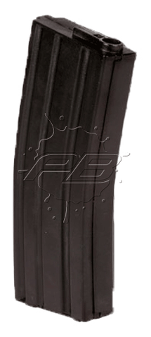 Elite Force Mid Capacity 140 Round STANMAG M4 Airsoft Magazine - Elite Force