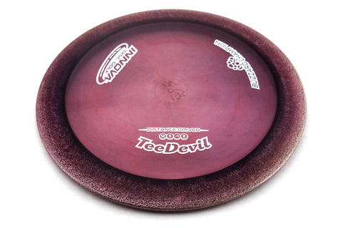 Innova Champion Blizzard TeeDevil Disc
