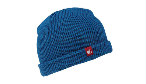 Dye Beanie - Brick Layer Navy
