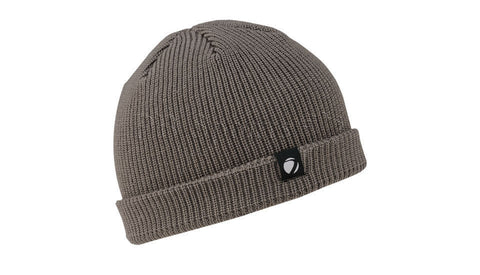 Dye Beanie - Brick Layer Grey