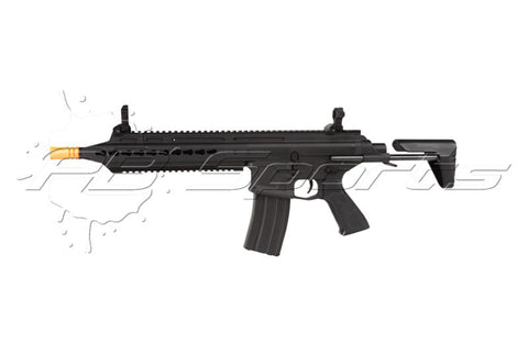 Classic Army CA107M-BK SCARAB RAC - Rapid Assault Carbine