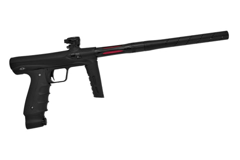SP Shocker CVO Mechanical Paintball Gun - Black - GOG