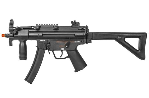 Elite Force H&K Limited Edition MP5K AEG Airsoft SMG (Black)